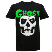 Ghost Misfits Tribute T-Shirt