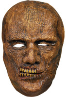 Tom Savini Faces Of Horror Tombed Mask