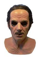 Ghost Cardinal Copia Mask