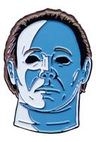 Halloween 4 The Return of Michael Myers Enamel Pin