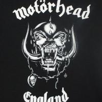 MOTORHEAD England War Pig Logo Kid Toddler T-Shirt