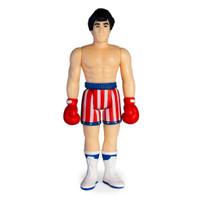 "Super7 Rocky IV Rocky Balboa ReAction Figure 3.75"""