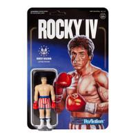 "Super7 Rocky IV ReAction Rocky Balboa Figure 3.75"""