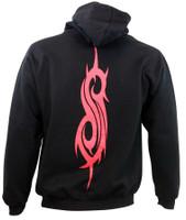 Slipknot Star Crest Pullover Hoodie