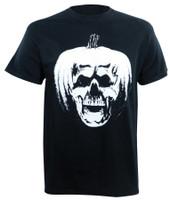 Halloween 2 Pumpkin Head T-Shirt