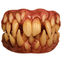 Bitemares Horror IT Pennywise Fang Costume Teeth