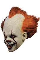 IT Pennywise Deluxe Edition Mask