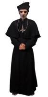 Ghost Cardinal Copia Adult Costume