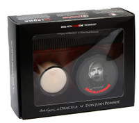 Don Juan Bela Lugosi As Dracula Pomade Limited Edition Box
