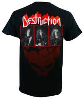 Destruction Eternal Devastation T-Shirt