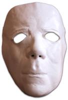 Halloween II Adult Michael Myers Coveralls Costume & Mask