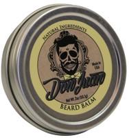Don Juan Coconut Blood Orange Beard Balm 2oz