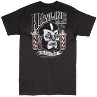 Lucky 13 Howling Moon T-Shirt
