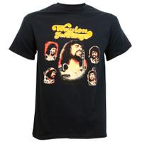 Waylon Jennings Texas 74 T-Shirt