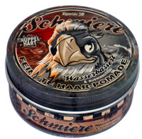 Rumble 59 Schmiere Rock Hard Water Based Extra Strong Hold Pomade 8.4oz