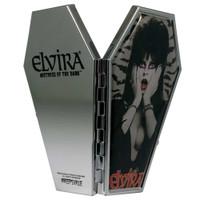 Kreepsville 666 Elvira Coffin Bats Coffin Compact