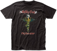 Motley Crue Dr. Feel Good T-Shirt
