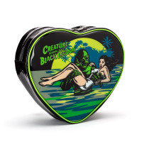 Universal Creature With Damsel Heart Shaped Mini Backpack