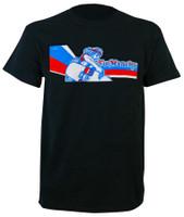 Fu Manchu New Alva T-Shirt