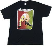 Iggy Pop Back Bend Bootleg T-Shirt