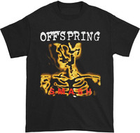 The Offspring Smash Album Slim-Fit T-Shirt
