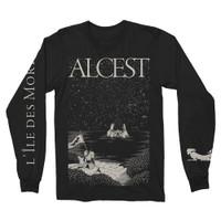 Alcest Island Long Sleeve T-Shirt