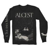 Alcest Island Long Sleeve T-Shirt
