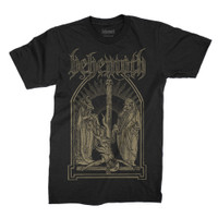 Behemoth Crucifix T-Shirt
