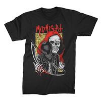 Midnight Athenar Reaper T-Shirt