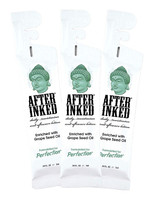 After Inked Tattoo Moisturizer & Aftercare Lotion 7ml Pillow Pack 3-Pack