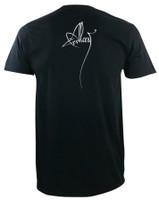 Alcest Garden Slim-Fit T-Shirt
