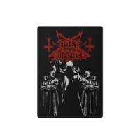 Dark Funeral Cloak Woven Patch