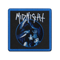 Midnight Midnight Satanic Royalty Patch