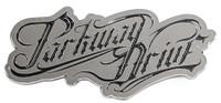 Parkway Drive Logo Enamel Pin