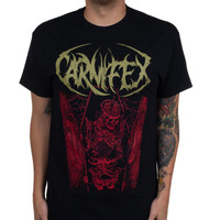 Carnifex In The Coffin T-Shirt