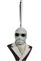 Trick or Treat Studios The Invisible Man Holiday Horrors Ornament