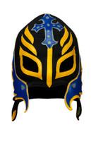 World Wrestling Entertainment Rey Mysterio Black Mask