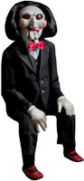 Trick or Treat Studios Saw Billy Puppet Replica Prop