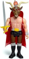 Super7 Slayer ReAction Minotaur Action Figure
