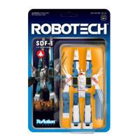 Super7 Robotech ReAction SDF-1 Action Figure