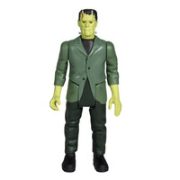 Super7 Universal Monsters ReAction Frankenstein Action Figure
