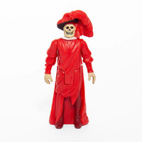 Super7 Universal Monsters ReAction The Masque of the Red Death Action Figure