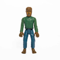 Super7 Universal Monsters ReAction The Wolf Man Action Figure