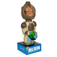 SUPER7 Alien Super Soapies Kane with Facehugger Bubble Wand Bottle