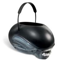 SUPER7 Alien SuperBucket Alien Retro Halloween Plastic Bucket