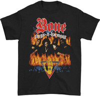 Bone Thugs-N-Harmony Men's Look into my Eyes T-Shirt