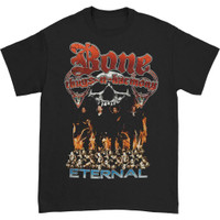 Bone Thugs-N-Harmony Men's Eternal T-Shirt Black