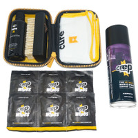 Crep Protect Cure Kit Ultimate Rain & Stain Shoe Spray and 6 Wipes