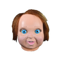 Trick or Treat Studios Child's Play 2 Good Guy Doll Chucky Mask
