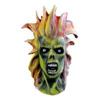 Trick or Treat Studios Iron Maiden Eddie Mask